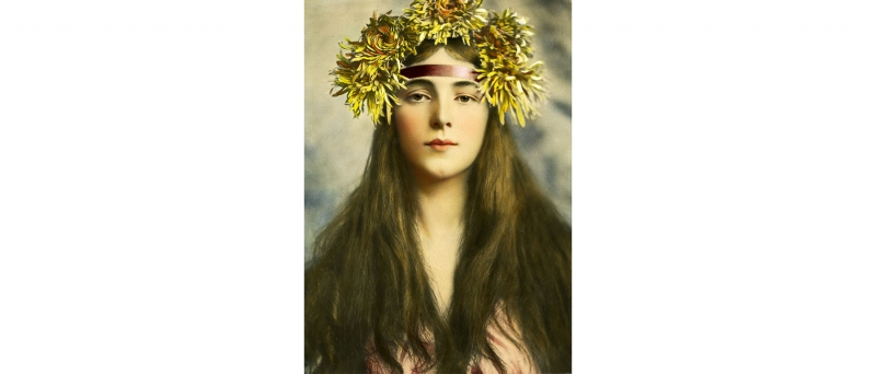 Evelyn nesbit (beauty as evidence)
