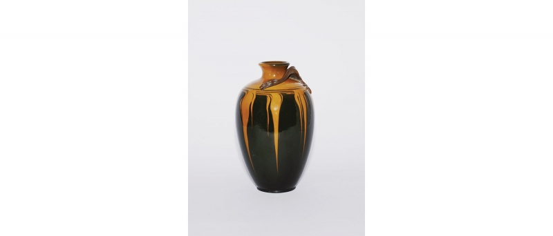 Rockwood pottery