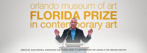 Glen Gentele, Orlando Museum of Art