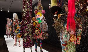 Nick cave feat frist installation photo by john schweikert 0014