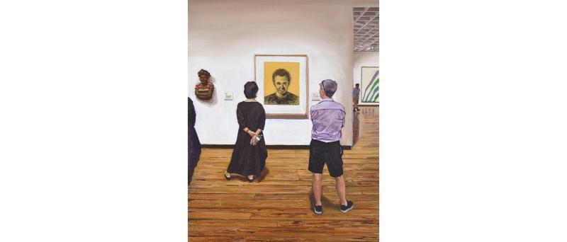 Slideshow joe fig - ahearn, muniz, louis- orlando museum of art