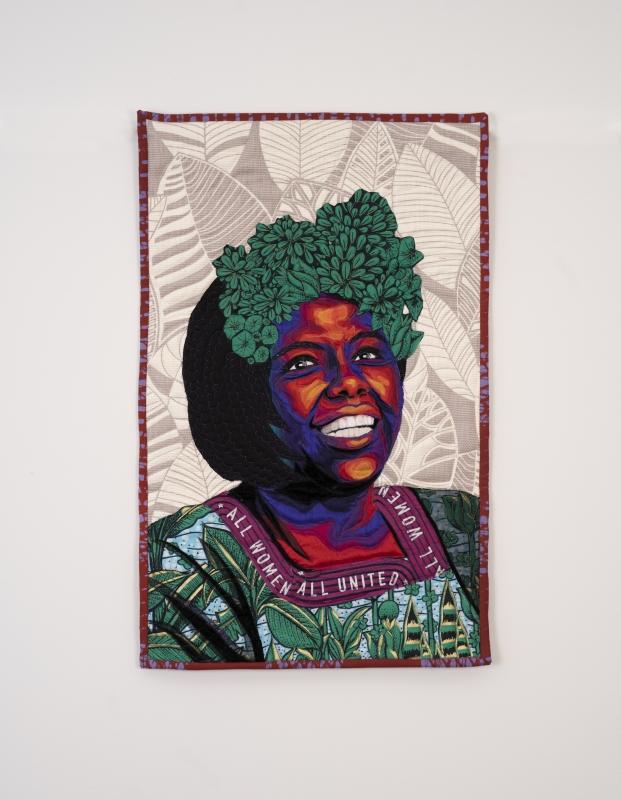Wangari maathai, bisa butler hi res copy