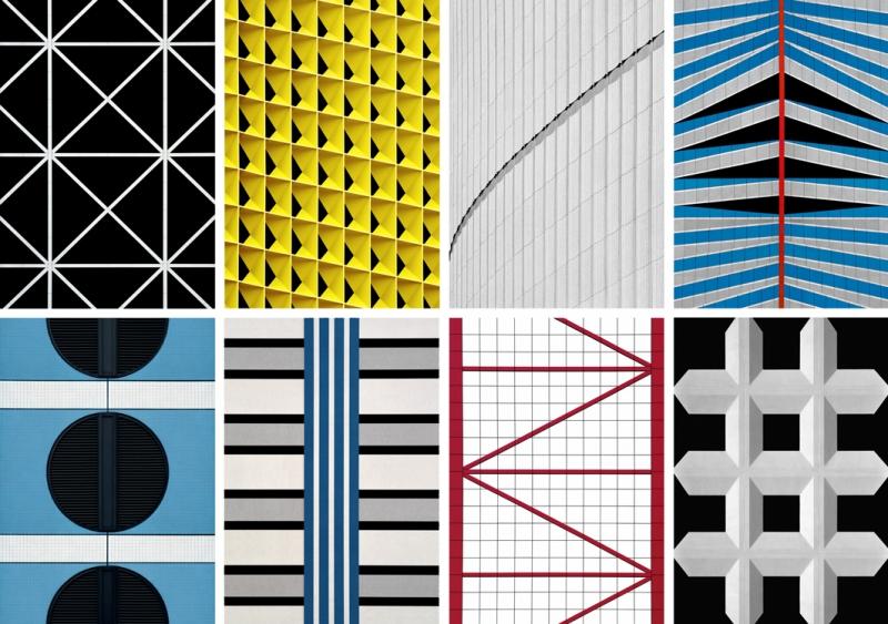 Fischer, facades on paper iii, 2020-02
