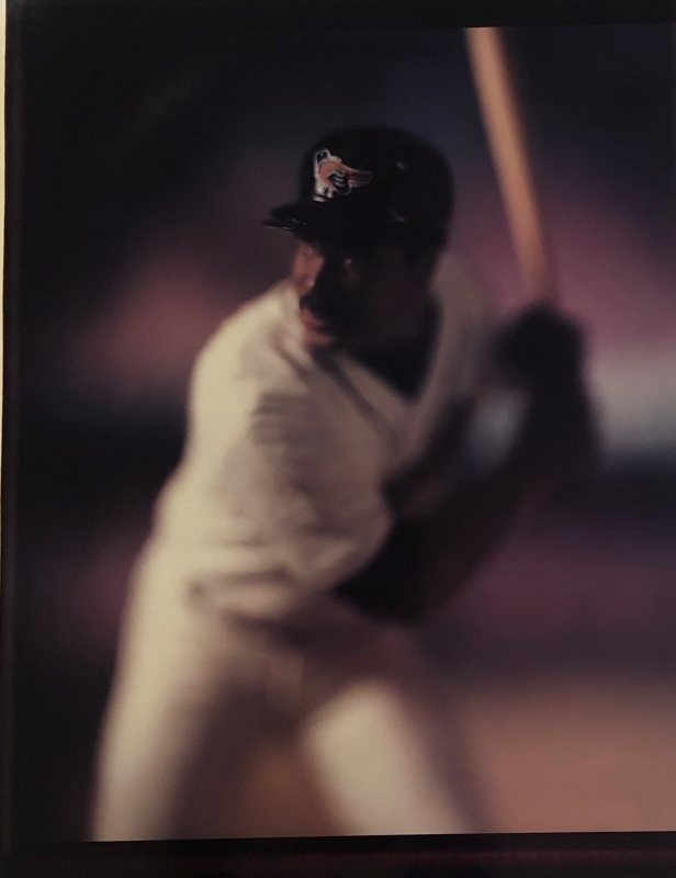 Levinthal, untitled front the series baseball, 2019-13-36