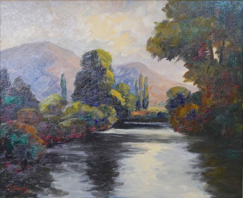 River-adour