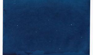 Ebtekar - Moon detail - Winter