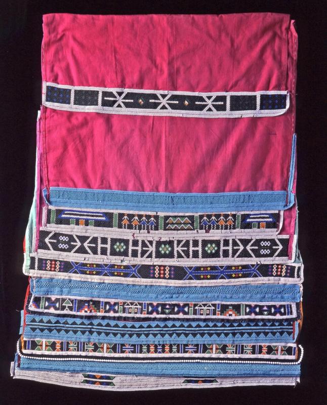 2000-48, apron, ramone