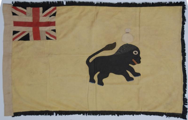 2012-15, ghana asafo flag3 side a