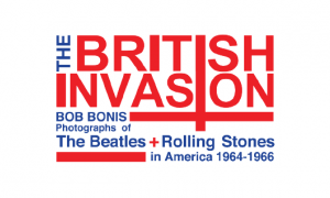 British invasion logo-01