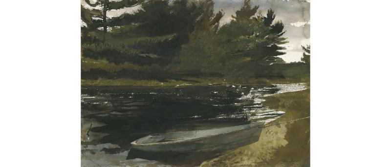 A. wyeth, 2002.9.3