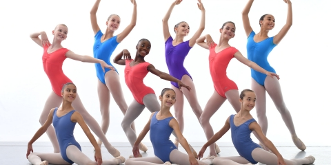 Orlando ballet photo web