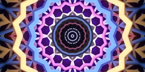 Mandala madness
