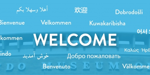 Welcome graphic 2