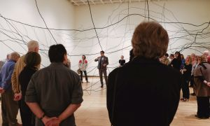 Docent Guided Tour