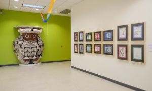Dr. P. Phillips Foundation Gallery