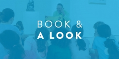 Book and a Look