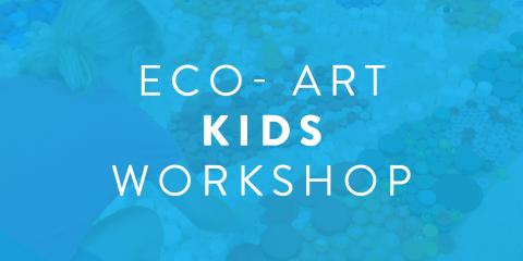 Eco - art kids3