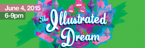 The Illustrated Dream