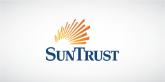 Suntrust Donation Graphic