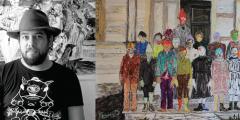 Farley aguilar - 2015 florida prize winner