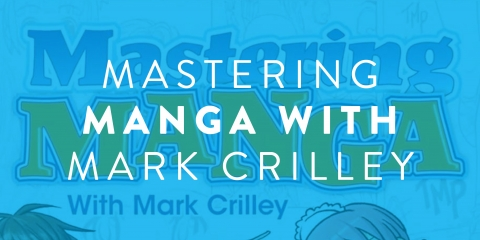 Mastering manga with mark