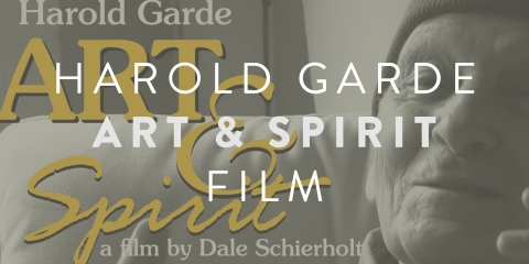 Art and spirit film
