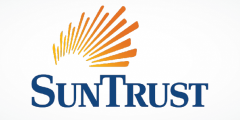 Suntrust Foundation Logo