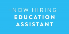 Education assistant