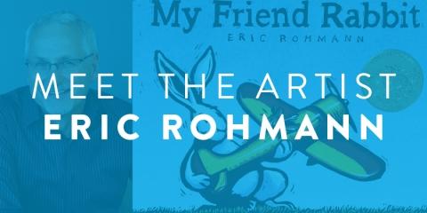 Rohmann - meet the artist