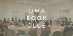 Oma book club
