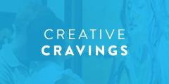 Creative cravings event hero