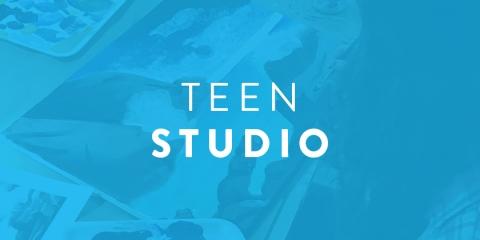 Teen studio